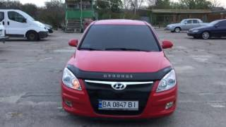 видео авто Hyundai i30 в кредит