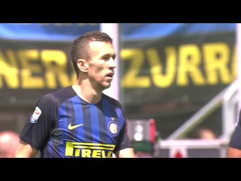 Inter-Sassuolo 1-2 Highlights 2016/17