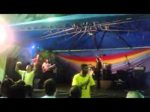 Patmus vem com josué lutar em Jericó  (reggae)