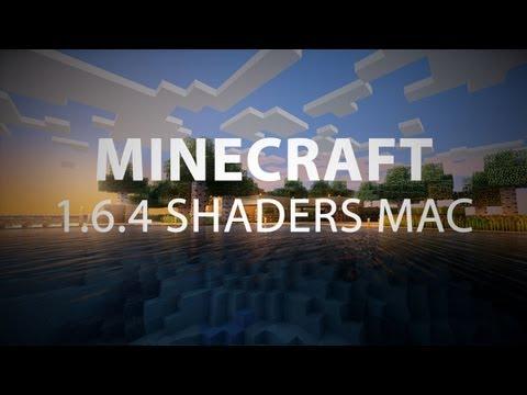Скачать gsls shaders для minecraft 1.7.10
