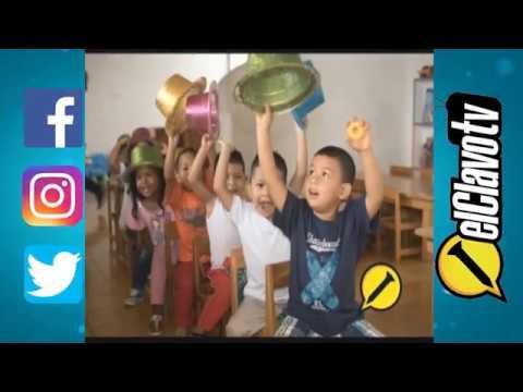 EL CLAVO TV: Del Pacifico para los niños