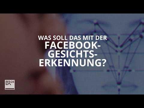 Gesichtserkennung bei Facebook: Was soll das? #frag ...