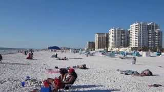 Clearwater (FL) United States  city photo : Clearwater Beach Tampa Florida USA