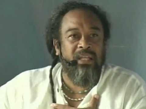 Mooji Video: Are You in God's Waiting Room?