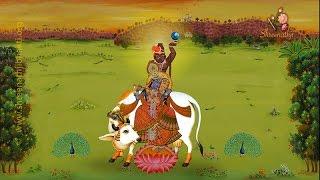 ShreeNathji ( Krishna Radha ) YouTube video