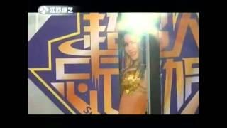 Download Video 2013/03/17江蘇綜藝台『超人總動員』演出Part1~肚皮舞(bellydance) MP3 3GP MP4