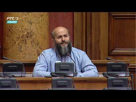 Akademik Zukorlić o radu bivšeg i izboru novog Povjerenika za informacije od JZ i ZPL