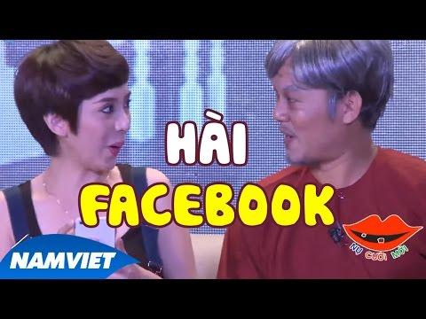 Live Show hài Long Đẹp Trai - Tiểu Phẩm Hài Facebook