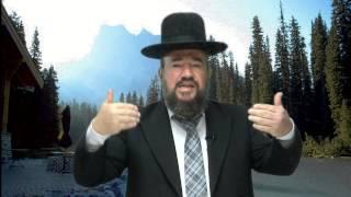 פרשת משפטים – עבד עברי