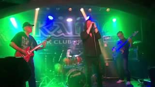 Video Silent Session - Tvoje zář (Rock Club Kain 15.3.2018)
