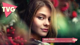 Ana Free - Rude (Shoby Remix)    MAGIC! Cover