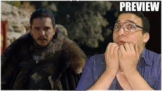 ame of Thrones 7 Temporada Episódio 7 Preview ,Season Finale e muitas tensões.Game Of Thrones 7x07 chega a conclusão e...