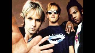 DC Talk-The Hardway