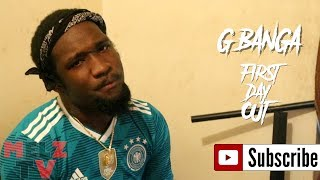 G BANGA TALKS RIKERS ISLAND WITH SKRELL PAID , PNV JAY BAILING HIM OUT , SAYS HE WAS GUCCI IN JAIL