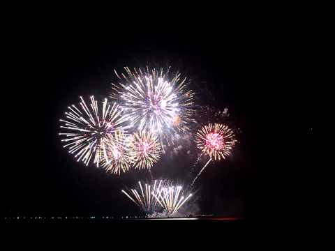 [HD] China – The 3rd Philippine International Pyromusical Competition 2012