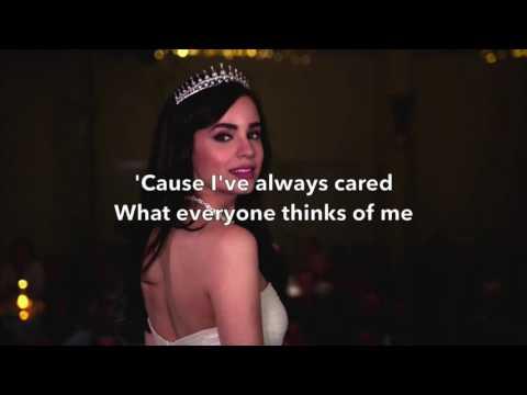 A Cinderella Story: If the Shoe Fits - Why don´t I (Lyrics)
