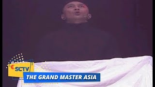 Video Experiment The Devil's Triangle Demian | The Grand Master Asia MP3, 3GP, MP4, WEBM, AVI, FLV Juni 2018