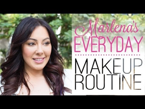 beaute Ma semaine sur You Tube [61] maquillage