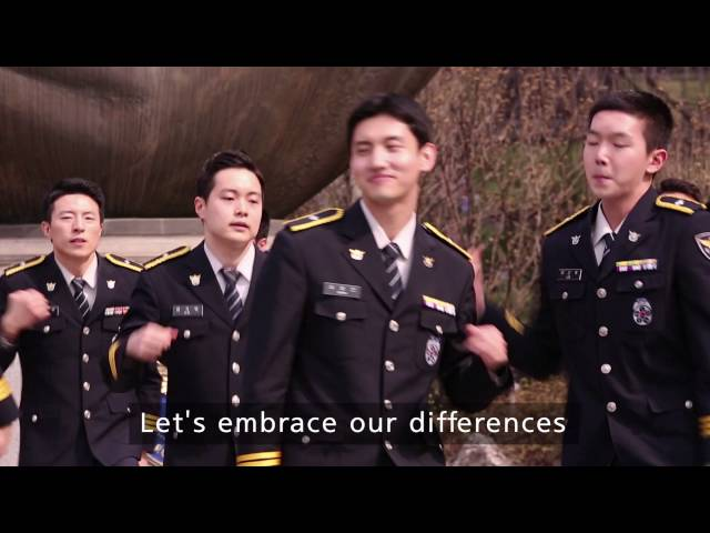 "[Worldvision] ""Hope in the classroom"" Seoul Police (TVXQ, Superjunior) ver. (Eng sub)"
