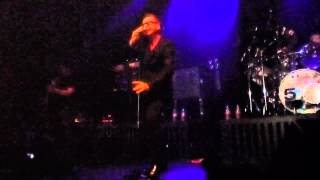 Simple Minds (Live At The Ritz In Manchester 03.03.12)