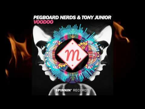 Pegboard Nerds & Tony Junior - Voodoo (future house)