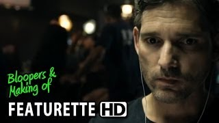 Deliver Us from Evil (2014) Featurette #1