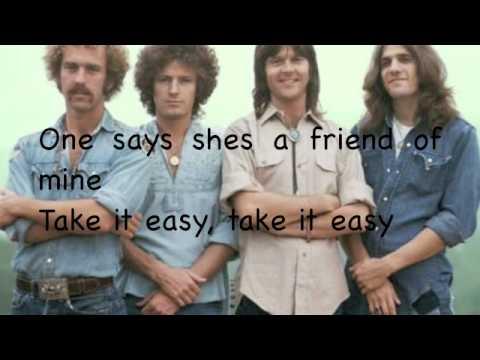Take It Easy (1972) (Song) by Eagles
