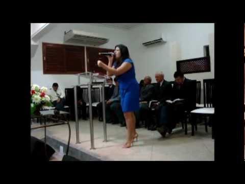 Thalita Câmara Use a sua fé em Guamaré