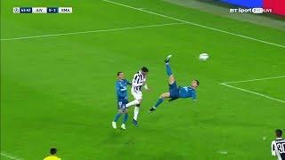 Video Cristiano Ronaldo Vs Juventus Away 17-18 HD 1080i By zBorges MP3, 3GP, MP4, WEBM, AVI, FLV April 2018
