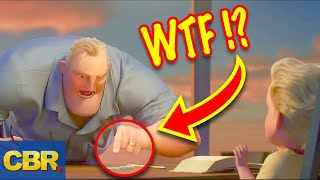 Video 18 Dark Secrets In Pixar Movies That Will Leave You SHOOK MP3, 3GP, MP4, WEBM, AVI, FLV September 2018