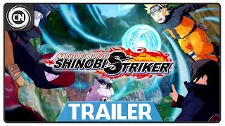 NARUTO TO BORUTO: Shinobi Striker Trailer #2 - Shukaku Boss Fight. We have the trailer in it's full HD glory. featuring the Shukaku Boss fight we didn't see on the bootleg version of the trailer☛ I recommend:Subscribe: http://goo.gl/yEhf6Leave a comment and I like it!✦ Follow me on ♦ Site - https://goo.gl/D3h7rr ♦ Twitter - https://goo.gl/b2PnNl ♦ Facebook - https://goo.gl/qH5yatⓒⓄⓃⓉⓇⒶⓃⒺⓉⓌⓄⓇⓀ