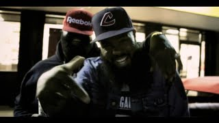 Rick Ross X Stalley - Love Sosa (Freestyle) (Music Video)