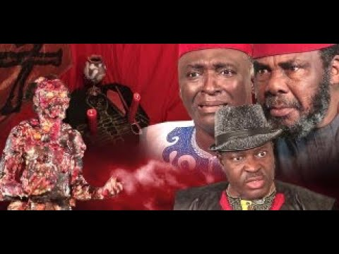 Live In Bondage Season 2 - Kenneth Okonkwo, Kanayo O Kanayo|2019 Latest Nigerian Nollywood Movie