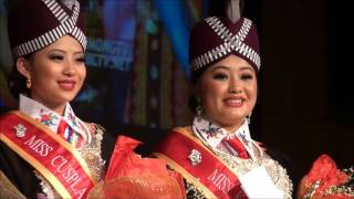 2016 Hmong Minnesota New Year (top 3 winners)