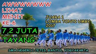 Video AWALNYA DIKIRA SALAH BARISAN.. TERNYATA MENAKJUBKAN..!! Tonti SMA Negeri 1 Jetis Bantul MP3, 3GP, MP4, WEBM, AVI, FLV Desember 2018