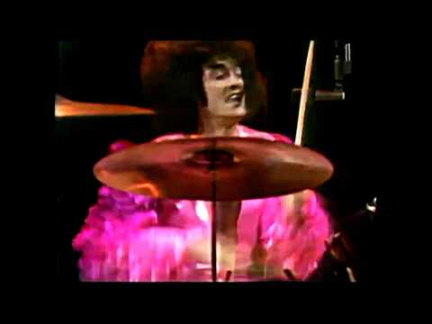 Grand Funk Concert At The Los Angles Forum 1974-06-