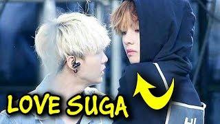 Video Reasons why we love Suga so much ❤️💜 MP3, 3GP, MP4, WEBM, AVI, FLV Agustus 2019