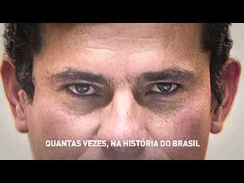 SERGIO MOURO PEDE AJUDA A NAÇÃO. (видео)