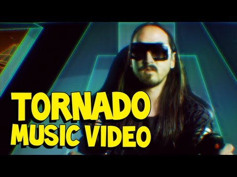 steveaoki - The long awaited music video for 
