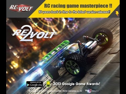 Video of RE-VOLT 2 : Best RC 3D Racing