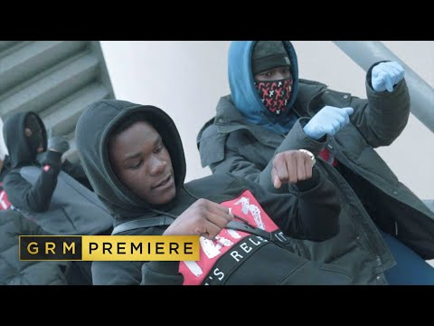 Y.CB X Fizzler – Tax3  [Music Video] | GRM Daily
