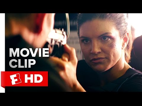 Heist (2015) (Clip 'Municipal City Bus')