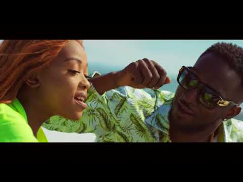 Eugy ft Siza   Captain Official Video   prod  by Team Salut   #FlavourzEP