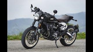 9. Ducati Scrambler Cafe Racer bike Review --Ducati Scrambler Cafe Racer Specifications