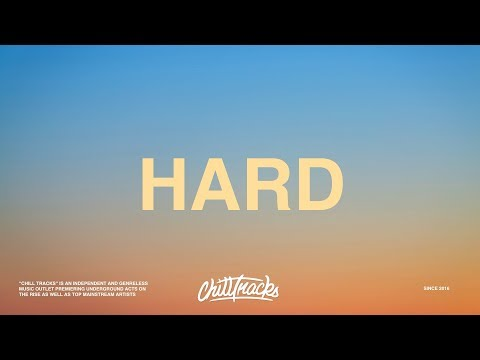 Why Don't We - Hard (Lyrics)