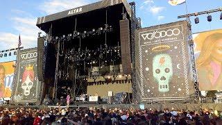 Voodoo Fest 2017 Highlights