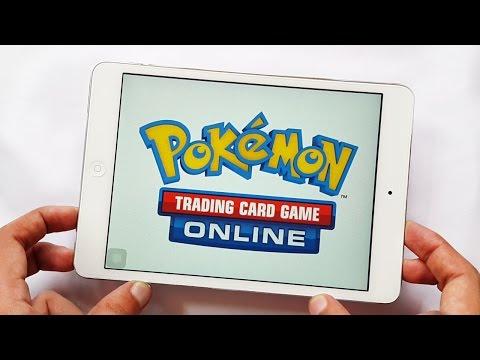 ipad hd - Pokémon TCG Online Pokemon TCG Online Gameplay iOS & Android iPhone & iPad HD Pokémon TCG Online Gameplay iOS & Android iPhone & iPad HD Facebook - http://fb.com/AndroidGameTech Google plus...