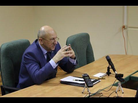 Андрей Фурсов - Накануне «Бури Тысячелетия»
