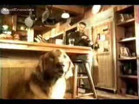 Super Bowl XXXIV Commercial. Budweiser. Fred.