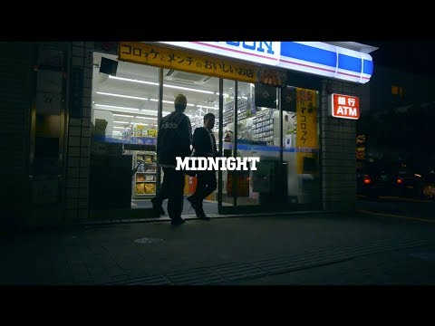 U_Know (OLIVE OIL × MILES WORD) / MidNight (prod by OLIVE OIL)